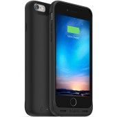 COQUE BATTERIE INTEGREE MFI ★ MOPHIE JUICE PACK RESERVE ★ IPHONE 6 6S ★ NOIR Grade