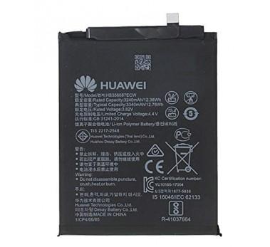 BATTERIE ORIGINALE HB356687ECW -- HUAWEI MATE 10 LITE --  ORIGINE NEUF