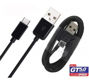 Cable Original Samsung - USB-C -  EP-DG950CBE  - Noir
